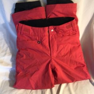 Roxy youth snow pants